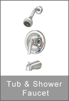 Tub hower Faucet index a